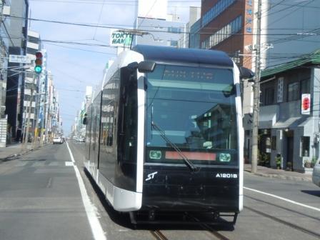 電車新車輌 003