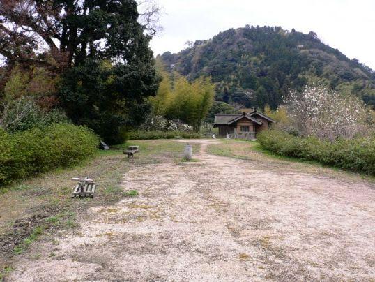 月山冨田城4