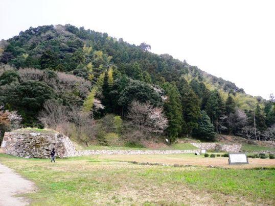 月山冨田城6