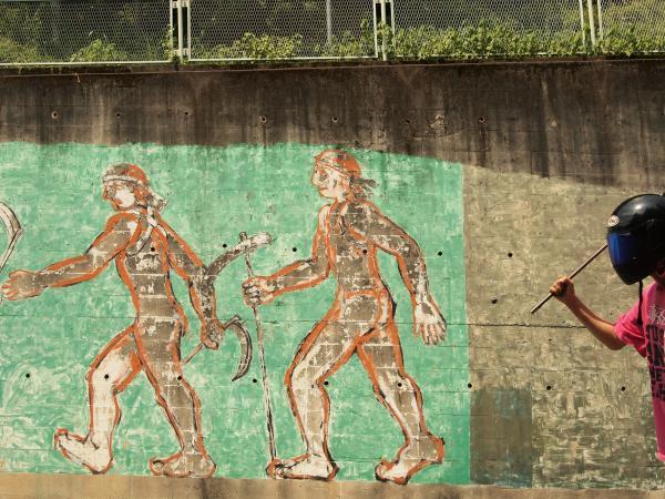 進化の過程  5