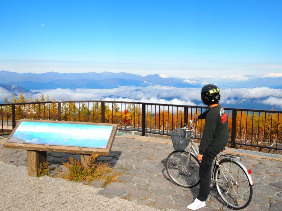 富士山紅葉 24