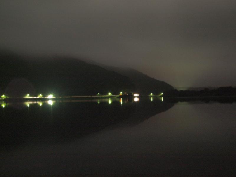 2011年 9月15~16日 富士五湖にて 3