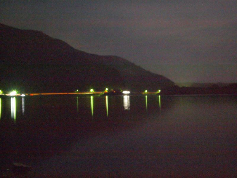 2011年 9月15~16日 富士五湖にて 4