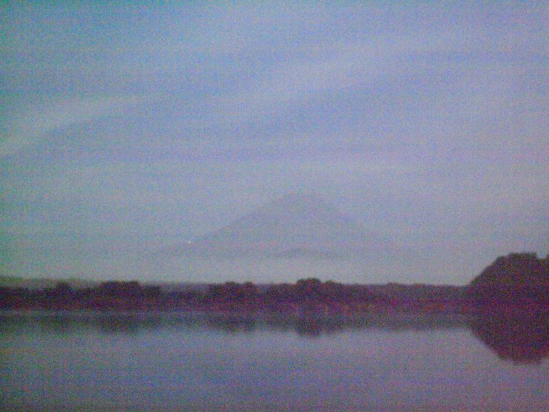 2011年 9月15~16日 富士五湖にて 5