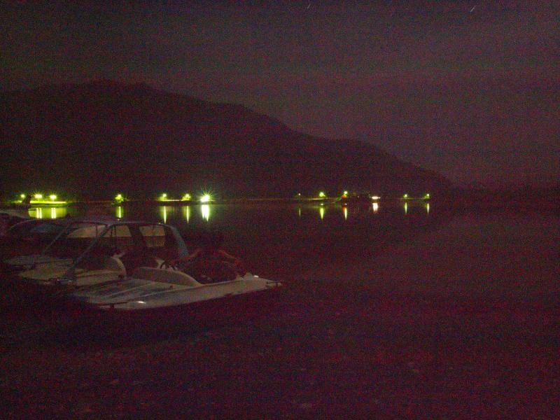 2011年 9月15~16日 富士五湖にて 8