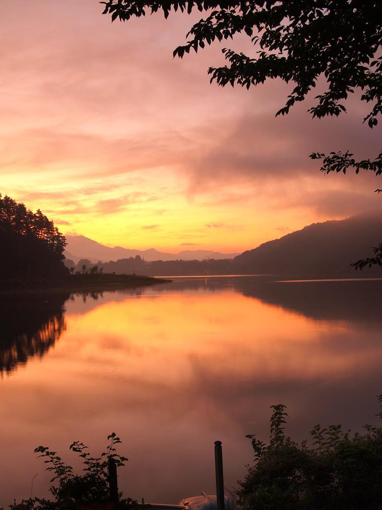 2011年 9月15~16日 富士五湖にて 11