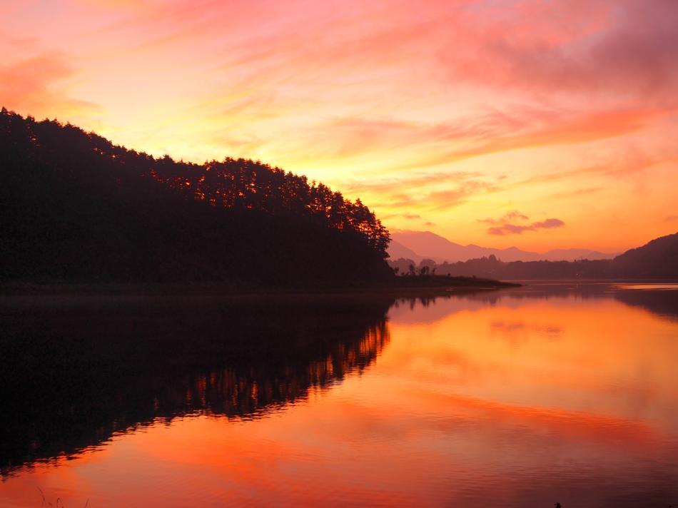2011年 9月15~16日 富士五湖にて 12
