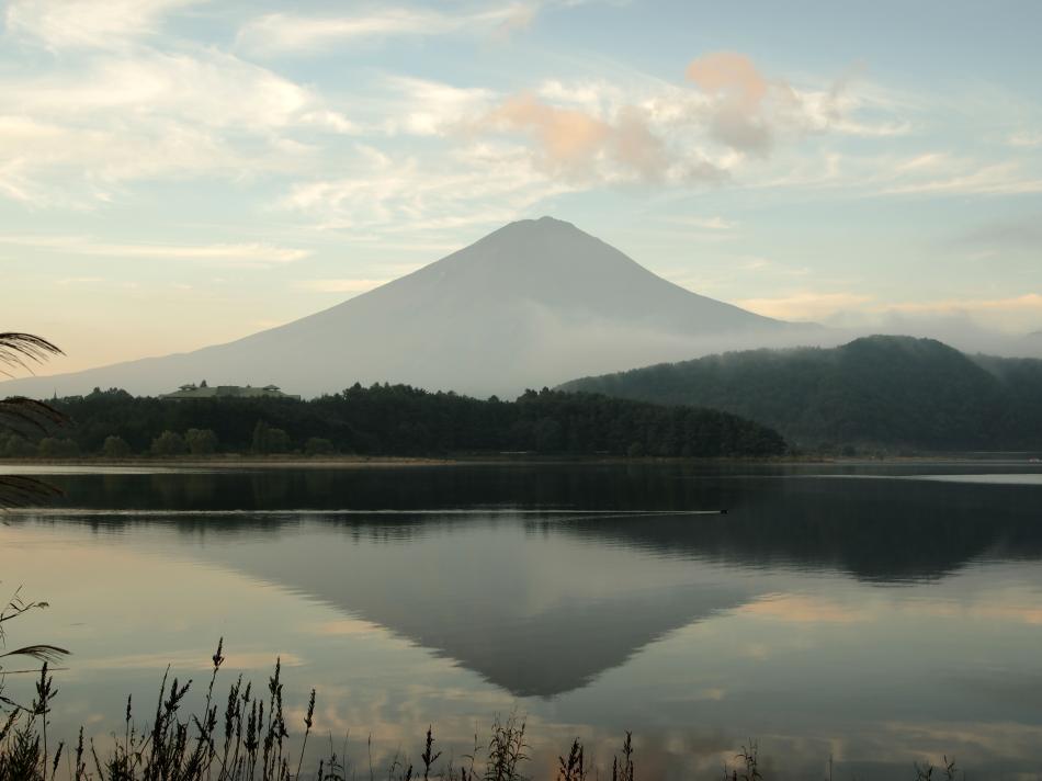 2011年 9月15~16日 富士五湖にて 16