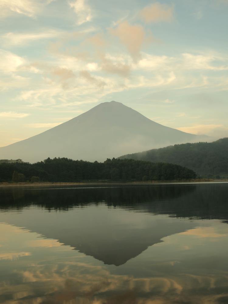 2011年 9月15~16日 富士五湖にて 17