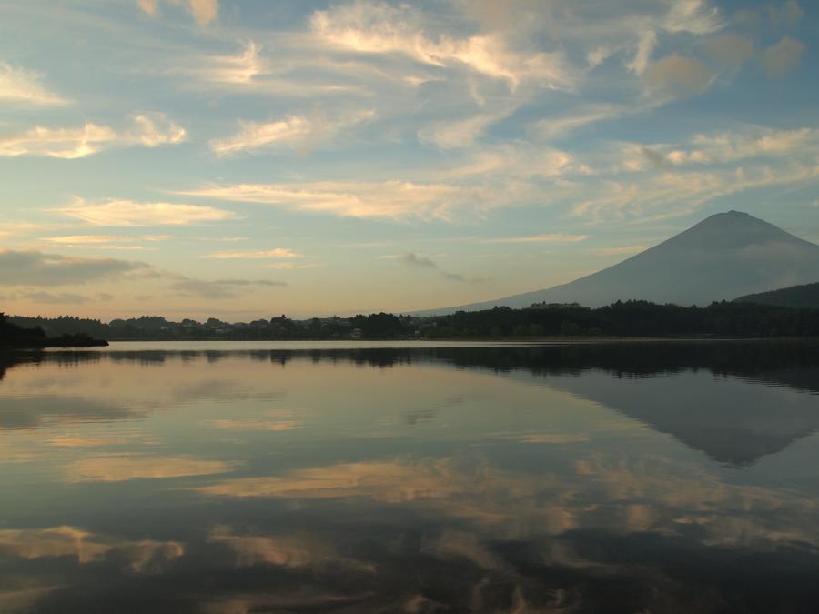 2011年 9月15~16日 富士五湖にて 18