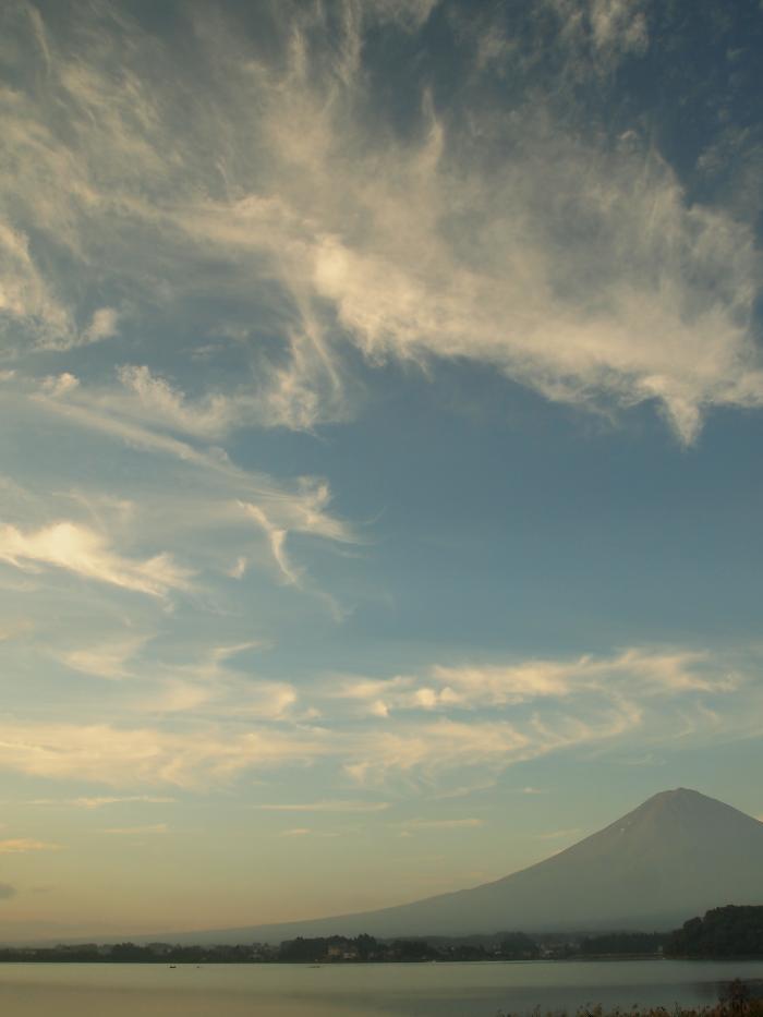 2011年 9月15~16日 富士五湖にて 19
