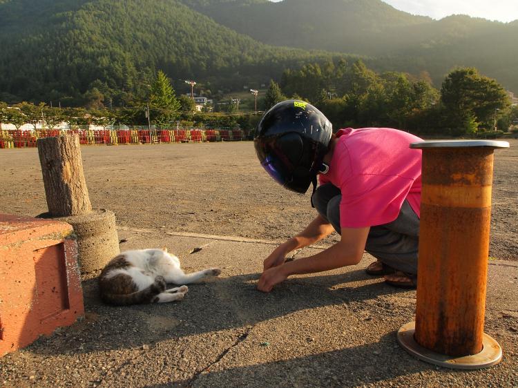2011年 9月15~16日 富士五湖にて 24