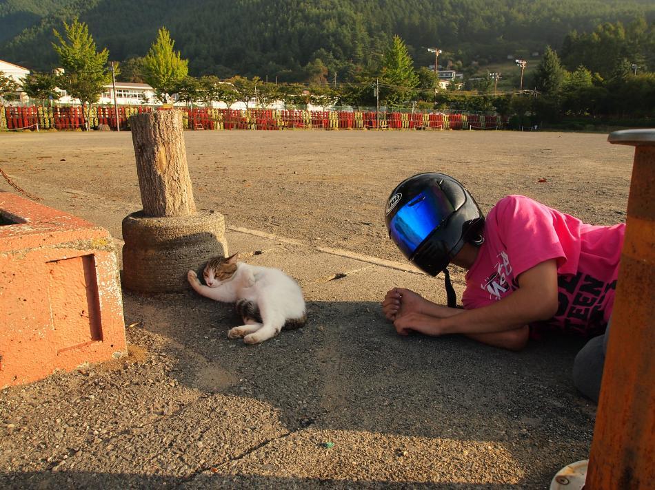 2011年 9月15~16日 富士五湖にて 27