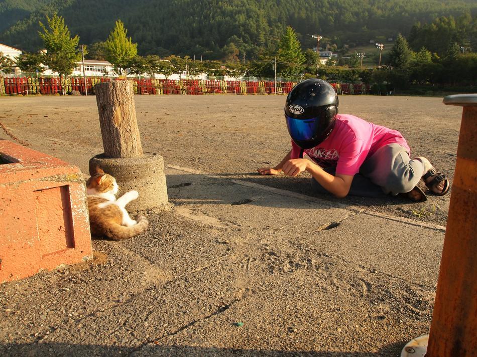 2011年 9月15~16日 富士五湖にて 28
