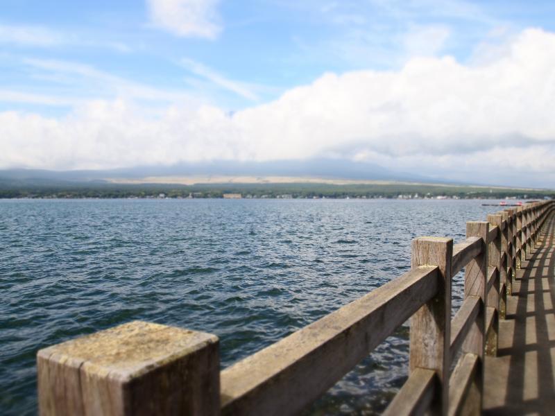 2011年 9月15~16日 富士五湖にて 29