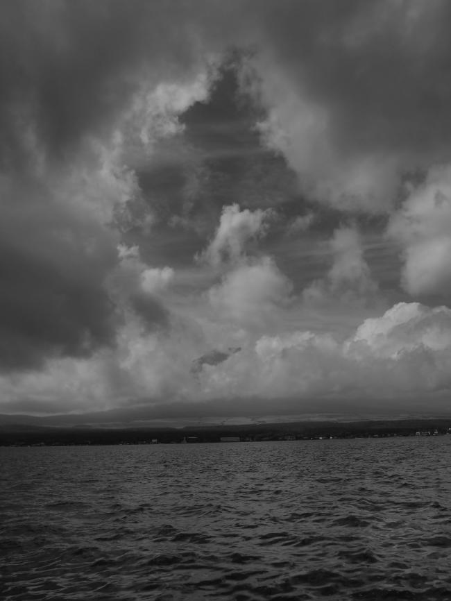 2011年 9月15~16日 富士五湖にて 30