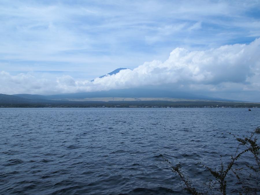 2011年 9月15~16日 富士五湖にて 34