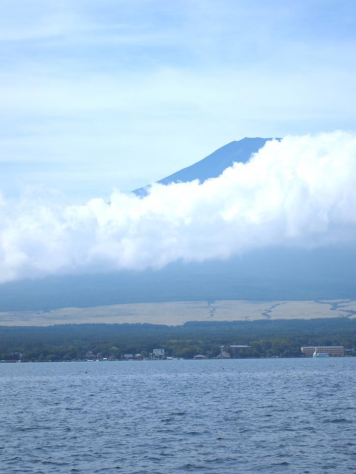 2011年 9月15~16日 富士五湖にて 35