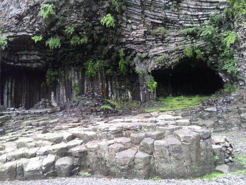 玄武洞公園-9