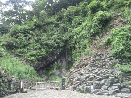 玄武洞公園-12