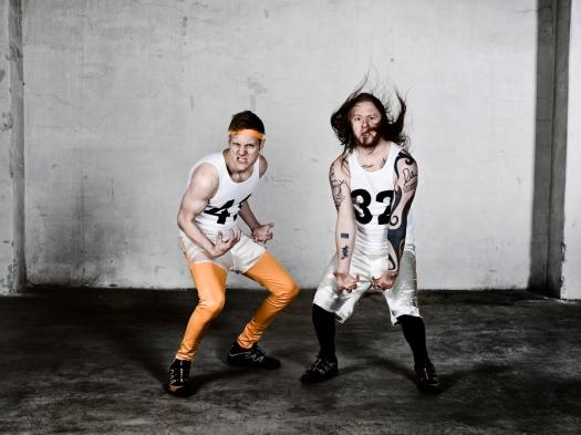 WOYH promo Aki-Pekka Sinikoski
