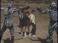 アントマン(超人バロム1)
