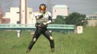 仮面ライダークウガ_グローイングフォーム