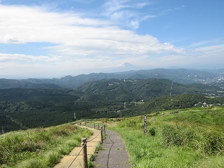 大室山 7