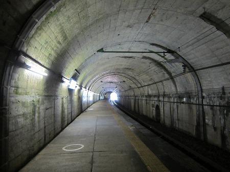 湯檜曽駅 4