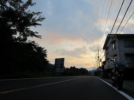国道120号線 4