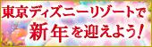 3東京ディズニーリゾート