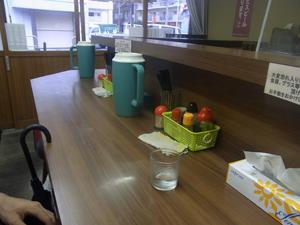 博多麺業 島系 春吉店2