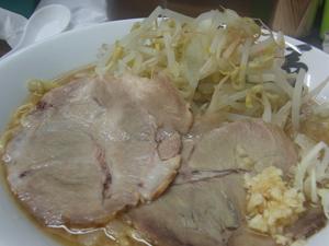 博多麺業 島系 春吉店6