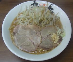 博多麺業 島系 春吉店7