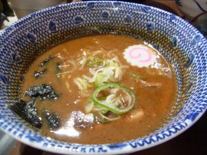 とみ田 つけ麺阪急74