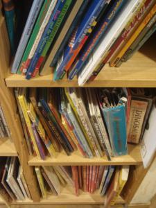 再アップKiwi Book Cafe (キウイブックカフェ) 29