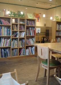 再アップKiwi Book Cafe (キウイブックカフェ) 121
