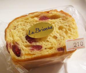 ラ ブリオッシュ (La Brioche)07