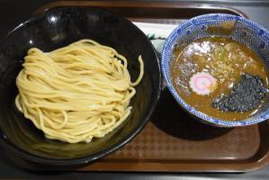 中華蕎麦 とみ田阪急2回33
