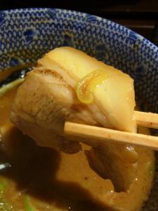 中華蕎麦 とみ田阪急2回0060