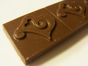 追加アップベリーチョコレート 47