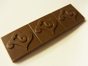 追加アップベリーチョコレート 246