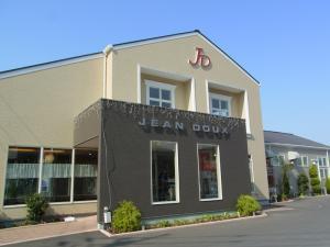 ジャン・ドゥ 417