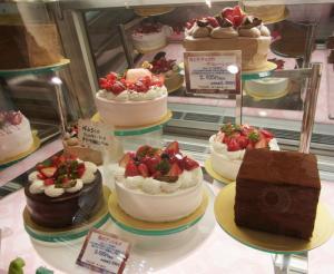 チョコレートショップ 本店37