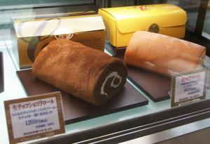 チョコレートショップ 本店46