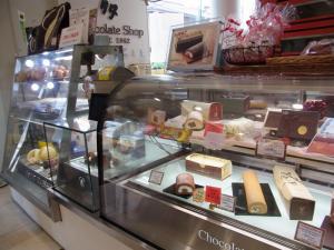 チョコレートショップ 本店940