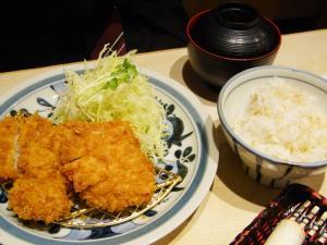 とんかつ浜勝 福岡渡辺通り店066