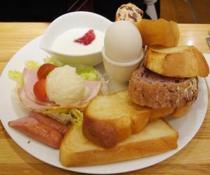神戸屋ブレッズ 福岡パルコ店RIMG4239