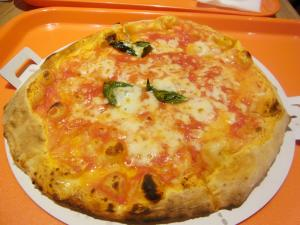Napolis PIZZA & CAFEE 天神ビブレRIMG4929