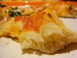 Napolis PIZZA & CAFEE 天神ビブレRIMG4958